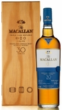 The Macallan Fine Oak 30 Year Old Single Malt Scotch