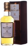 The Macallan Sherry Cask 12 Year Old 50ML