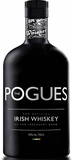The Pouges Irish Whiskey