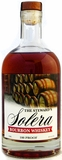 The Steward's Solera Bourbon Whiskey