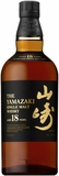 The Yamazaki 18 Year Old Japanese Single Malt Whisky
