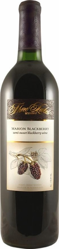 Three Lakes Marion Blackberry Wine