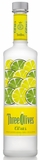 Three Olives Citrus Vodka 1L