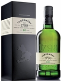 Tobermory 10 Year Old Un-chill Filtered Single Malt Scotch
