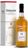 Tomatin French Oak Finished 12 Year Old Single Malt Scotch 750ML
