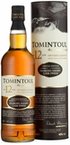 Tomintoul 12 Year Oloroso Sherry Cask Finish Whisky