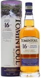 Tomintoul 16 Year Old Single Malt Scotch