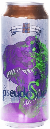 Toppling Goliath Pseudo Sue 4PK