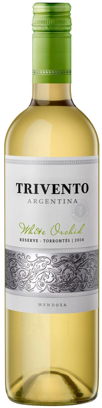 Trivento White Orchid Reserve Torrontes 750ML