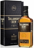 Tullamore DEW 15 Year Old Trilogy Irish Whiskey 750ML