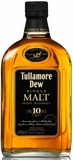 Tullamore DEW Single Malt 10 Year Irish Whiskey
