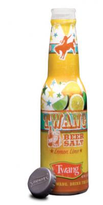 Twang Lemon Lime Salt Bottle
