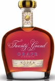 Twenty Grand Grape Almondine Flavored Vodka
