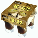 Twisted Shotz B52 (4) 25ML Shots