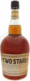 Two Stars Handcrafted Bourbon 1.75L