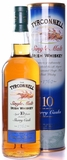 Tyrconnell 10 Year Sherry Cask Finish Single Malt Irish Whiskey