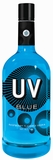 UV Blue Raspberry Flavored Vodka 1.75L