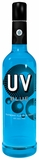 UV Blue Raspberry Flavored Vodka 1L
