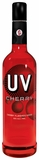 UV Cherry Flavored Vodka 1L