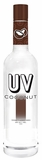 UV Coconut Flavored Vodka 1L