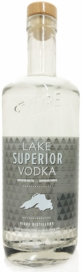 Vikre Lake Superior Vodka