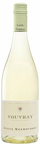 Justin Monmousseau Vouvray 750ML