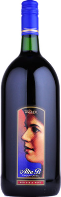 Wagner Alta B Red 1.5L (case of 6)