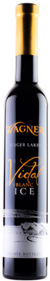 Wagner Vidal Blanc Ice Wine 375ML (case of 12)