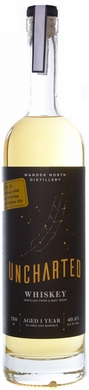 Wander North Uncharted Whiskey 750ML