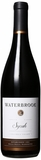 Waterbrook Columbia Valley Syrah 2014