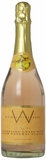 Weibel Peach California Sparkling Wine 750ML (case of 12)