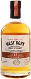 West Cork 12 Year Old Rum Cask Finish Single Malt Irish Whiskey