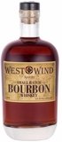 West Wind Small Batch Whiskey