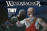Weyerbacher Tiny Belgian Style Imperial Stout