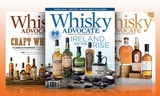 Whiskey Advocate Magazine