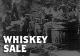 Whiskey Sale Items
