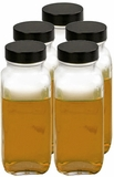 Whiskey Sample Bottle- 2OZ 5 Pack