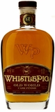 Whistle Pig 12 Year Old World Cask Rye Whiskey