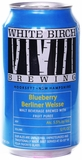White Birch Blueberry Berliner Weisse