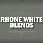 White Rhone Blends
