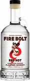 Wicked Lightning Fire Bolt Cinnamon Flavored Whiskey