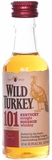 Wild Turkey 101 Proof Bourbon 50ML