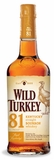 Wild Turkey 81 Proof Bourbon Whiskey 1.75L