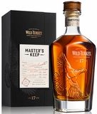 Wild Turkey Master's Keep 17 Year Old Bourbon