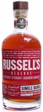 Russel's Reserve Single Barrel Bourbon