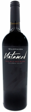 Wildhaven Untamed Red Blend Columbia Valley 750ML (case of 12)