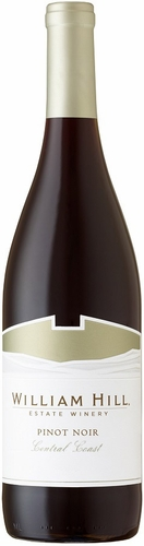 William Hill Central Coast Pinot Noir 750ML