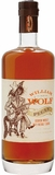 William Wolf Pecan Flavored Bourbon