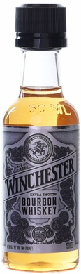 Winchester Extra Smooth Bourbon 50ml