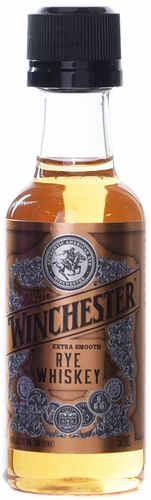 Winchester Rye Whiskey 50ml